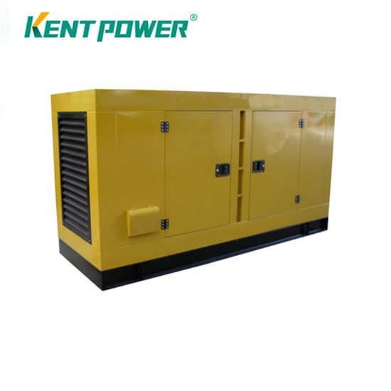 1250kVA/1000kw Cummins Engine Silent Electirc Generator with Ce ISO9001