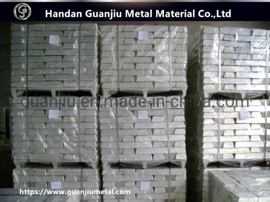 Best Quality Magnesium Ingot with Best Competitive Price