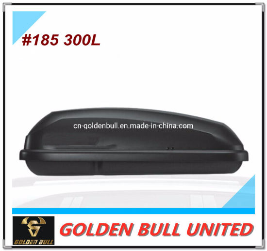 More Welcomed for Traveling 300L Roof Box Roof Luggage Box
