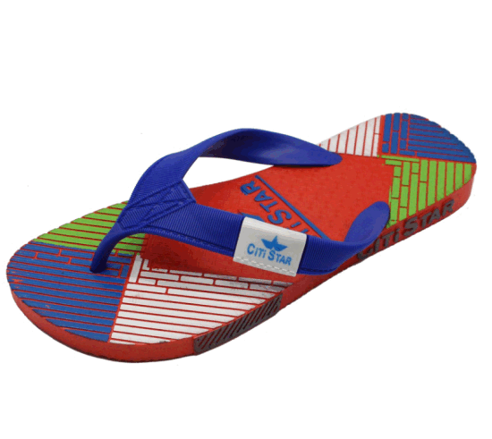 e468ef8d42f1 Debossed Printed Outdoor Slipper Bulk Order Sneaker Flip Flop Plastic Men  PVC Strap Shoes