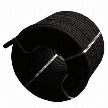 Rubber Soaker Hose, Various Lengths Are Available, Suitable for Irrigation System