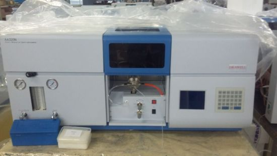 Laboratory Instrument of Atomic Absorption Spectrophotometer (AAS) Dw-AA320n pictures & photos