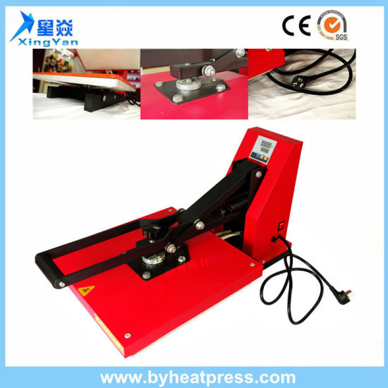 567b4203 Heat Press Transfer Machine High Quality Best Price T-Shirt Printing  Transfer pictures & photos