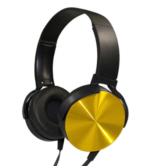 Wired Headset Lightweight Comfortable Computer Heaphone Earphone with Microphone for Online Lessons Conference