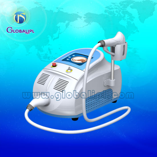 Home Use Beauty Machine with Hair Removal pictures & photos