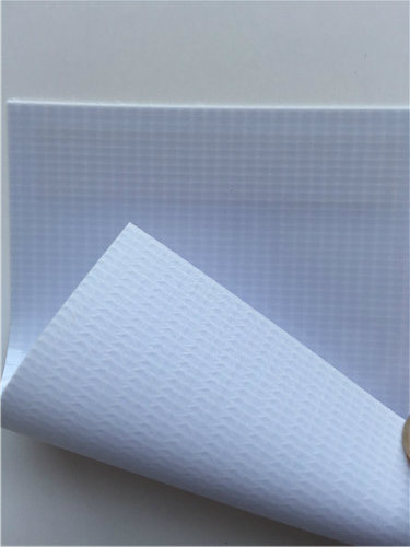 Back-Lit Banner PVC Vinyl Screen Printing