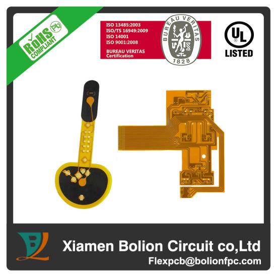 Sensational China Single Side Flexible Printed Circuit Board China Flexible Wiring 101 Swasaxxcnl