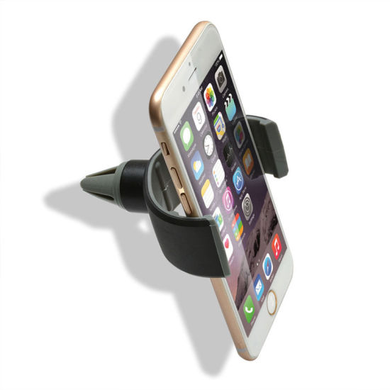 360 Degree Air Vent Universal Smartphone Car Phone Holder pictures & photos