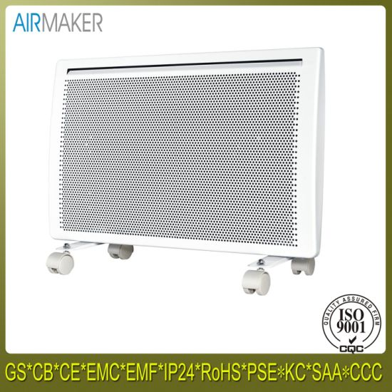 Tempering Glass Panel Hotel Room Heater pictures & photos