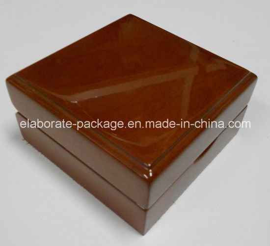 Solid Wood Box for Watch pictures & photos