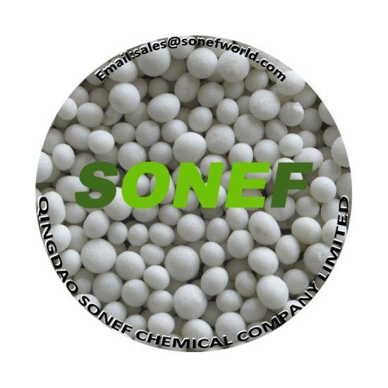 NPK Water Soluble Fertilzier Granular 15-5-20+Te NPK Fertilizer