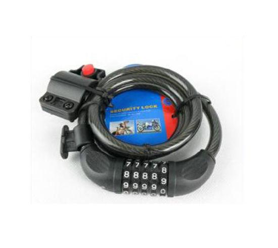 Best Sale OEM Design Bicycle Wire Lock