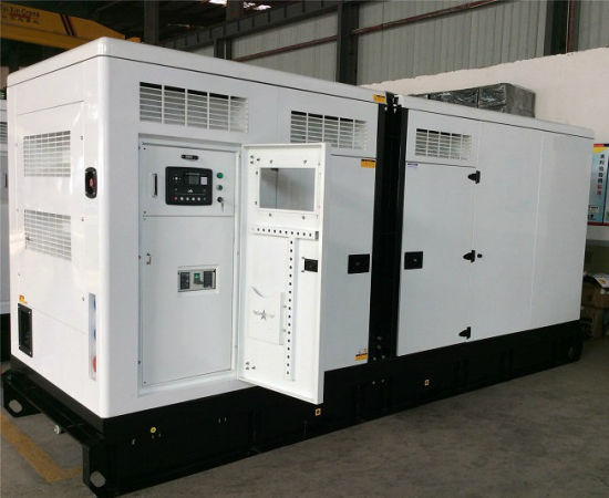 450kVA 360kw Standby Power UK Engine Drived Diesel Generator pictures & photos