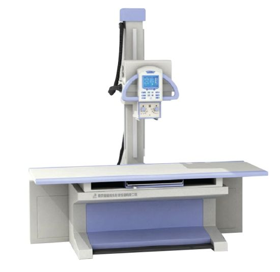 High Frequency X-ray Radiograph System Machine (200mA) Plx160A