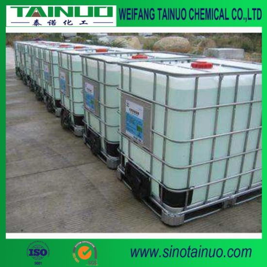 Urea Ammonium Nitrate/Nitrogen Solution (UAN) 28% 32% pictures & photos