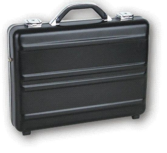 Customized Size OEM Partition Aluminum Carrying Case