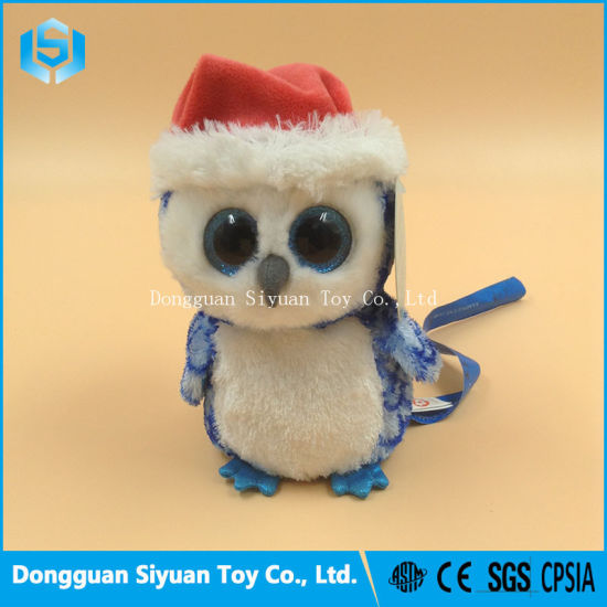 Christmas Gift Stuffed Plush Chick Toy for Baby Kids pictures & photos
