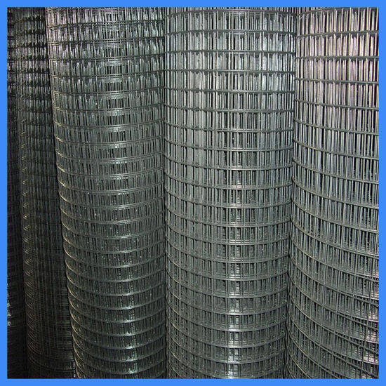 Dipped Galvanized Wire   China Hot Dip Galvanized Welded Wire Mesh Factory Manufaturer