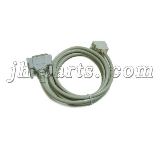 8120-8668 36-Pin 2.0m IEEE 1284 Bi-Tronics Parallel Interface Cable for Laserjet 1100