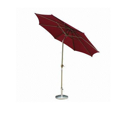 2020 China New Product Foldbale Aluminum Beach Umbrella