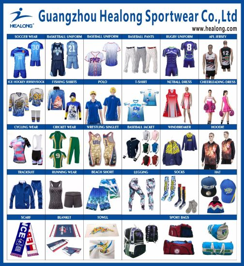 2018 New Sublimation Custom Hoodie Tracksuit with Embirodery Logo pictures & photos