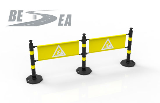 New Items Assemble Traffic Safety Delineator pictures & photos