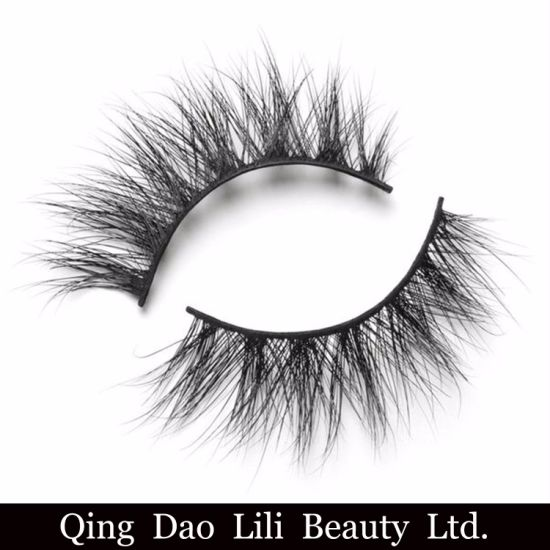 e40c4ee9789 Amazon Best Sellers Wholesale 100% Real Siberian Mink Fur Mink Eyelashes 3D  Mink Lashes pictures