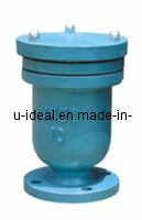 Vacuum Relief Air Inlet Valves, Vacuum Valves pictures & photos