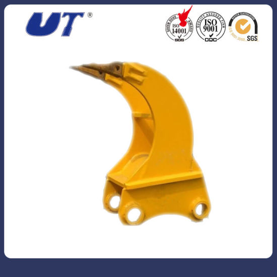China Factory Price Mini Excavator Attachments Two Tooth Rock ...