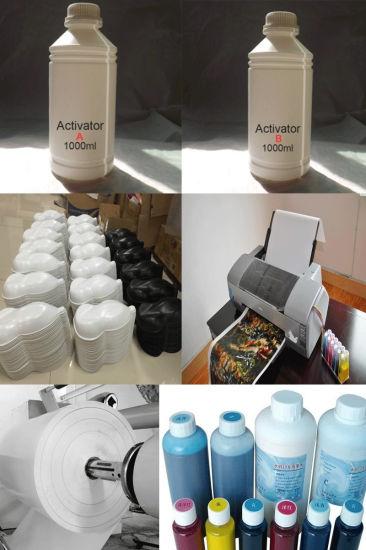 Tsautop Liquid PVA Film Activator Spray for Hydrographic