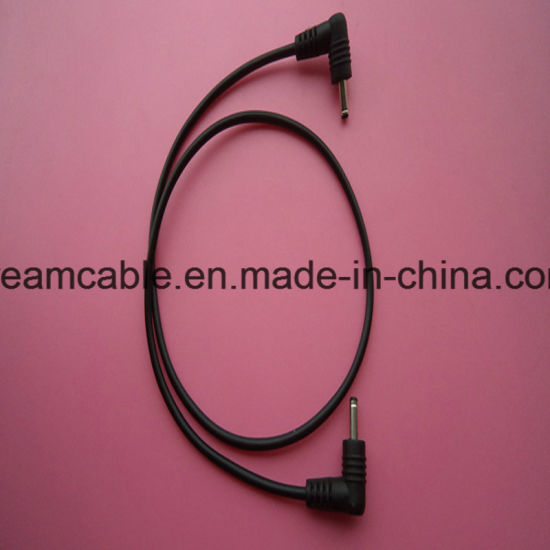 Offer 1.2m Splitter DC Power Cable 1 Female to 2/4 Male pictures & photos