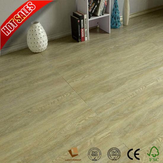 China Loose Lay Vinyl Flooring 45mm 53mm Spv High Quality China