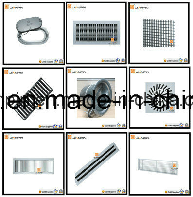 Linear Slot Ceiling Supply Air Diffuser pictures & photos