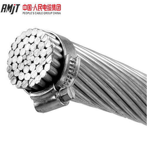 Bare Aluminum Alloy Cable AAAC Conductor for Overhead pictures & photos