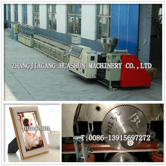 PS Mirror Frame Making Machine pictures & photos