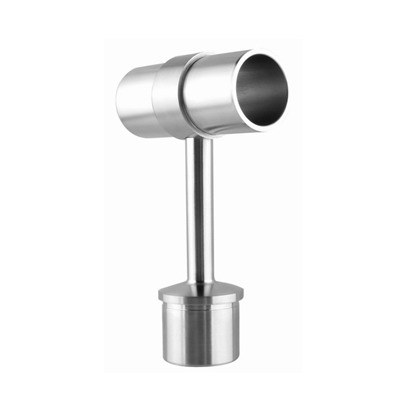 Stainless Steel Stair Handrail Fittings pictures & photos