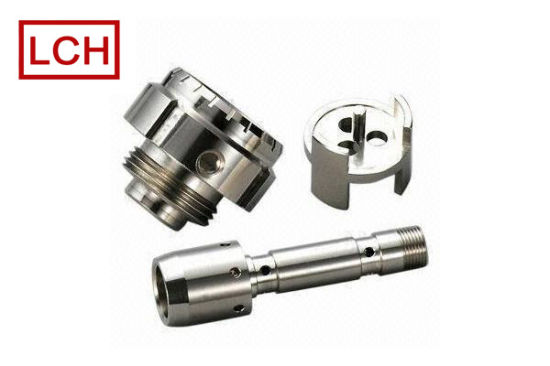 High Demand Machining CNC Turned Stainless Steel Parts