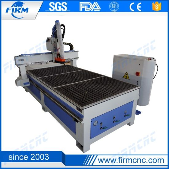 Ce Approved 1325 CNC Router Machine for Woodworking