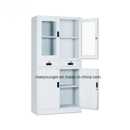 China Multi Functional Metal Office Furniture Almari Steel File