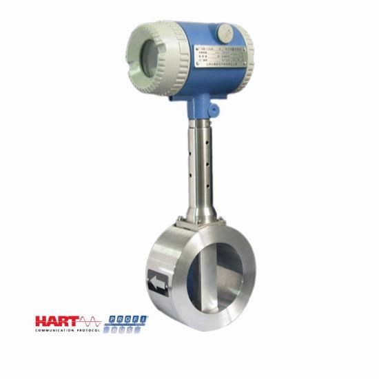 Intelligent Vortex Flow Meter (HMT. VFM)