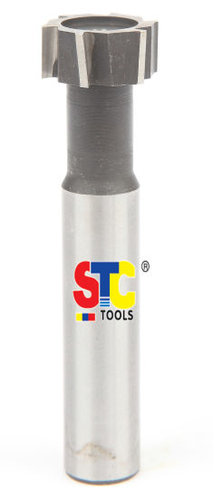 High Speed Steel T-Slot Cutter pictures & photos