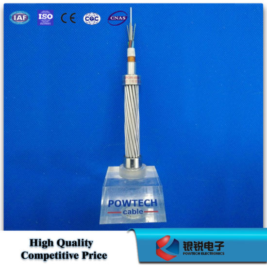 China High Quality Opgw Optical Ground Wire - China Optical Cable ...