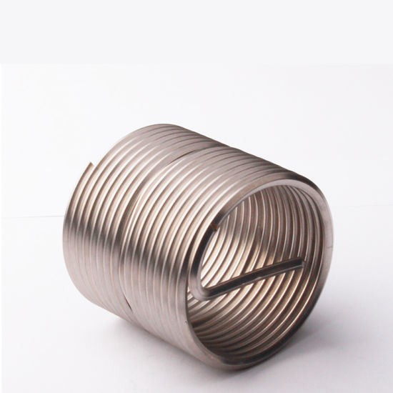China DIN8140 Wire Thread Inserts for ISO Metric Screw