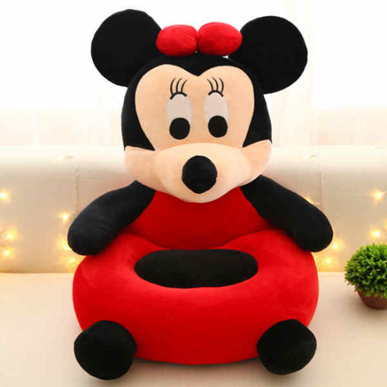 Mickey Minnie Sofa For Baby, Kids Sofa For Toddler, Mini Babyu2032s Sofa
