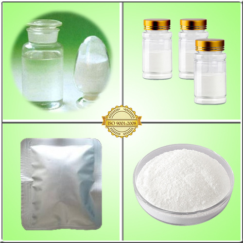 Local Anesthetic Levobupivacaine Hydrochloride Steroid Powder (CAS: 27262-48-2) pictures & photos