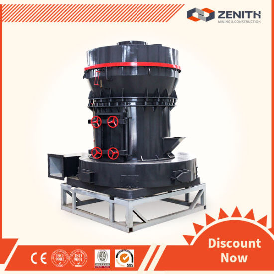 1-50tph Mtm Grinding Mill, Grinder Mill for Powder Maker pictures & photos
