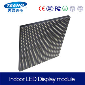 128X128 P4 Indoor LED Module Video Display LED Sign Module Wholesale