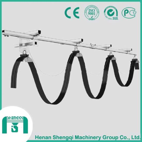 Power Supply of Hoist or Trolley Festoon System Cable pictures & photos