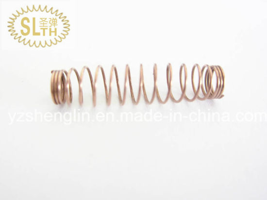 High Quality Metal Compression Spring pictures & photos