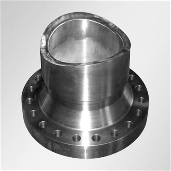 Stainless Housing-Precision CNC Machining Parts